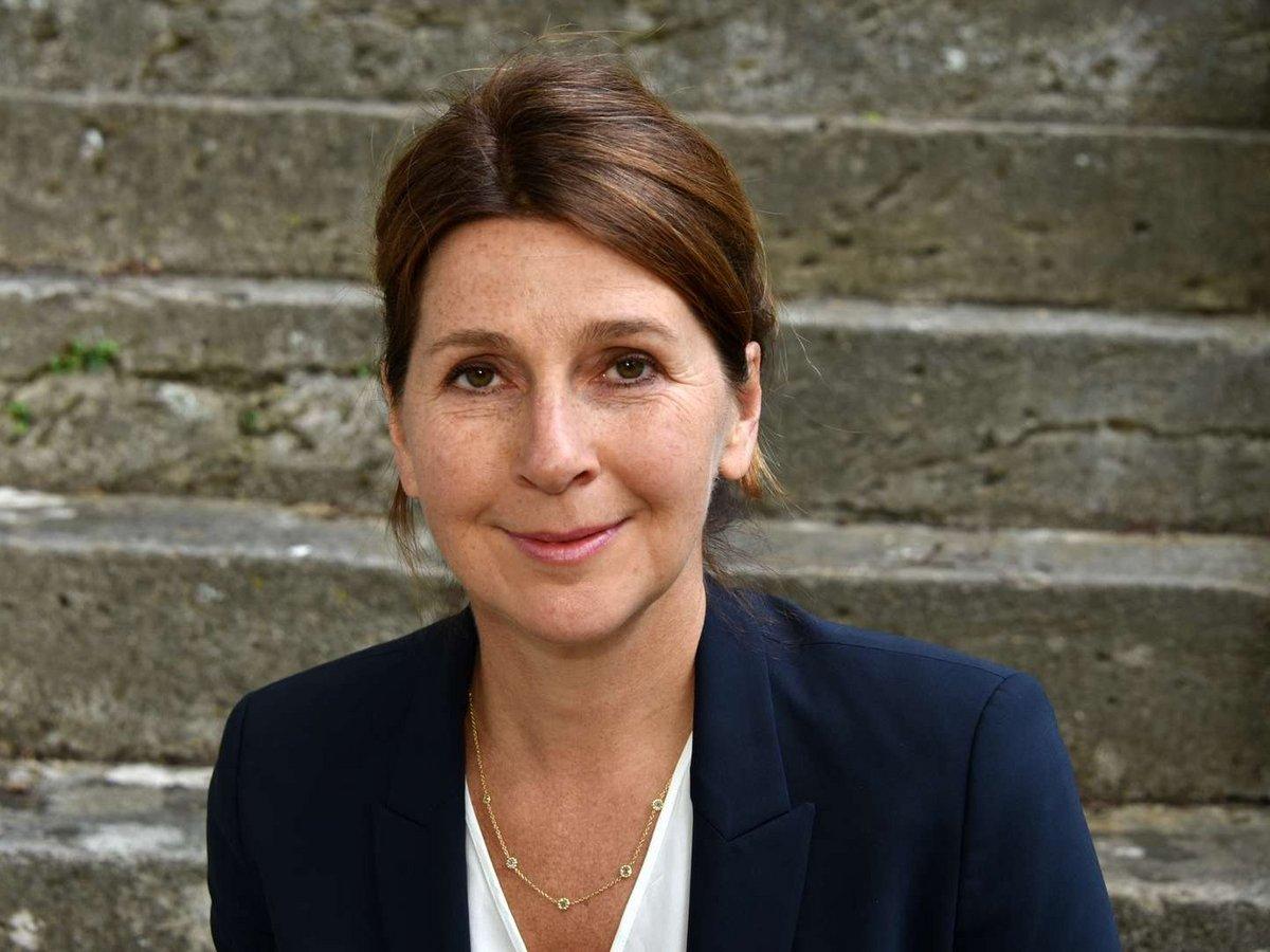 Porträt PD Dr. Dr. Petra Dickmann