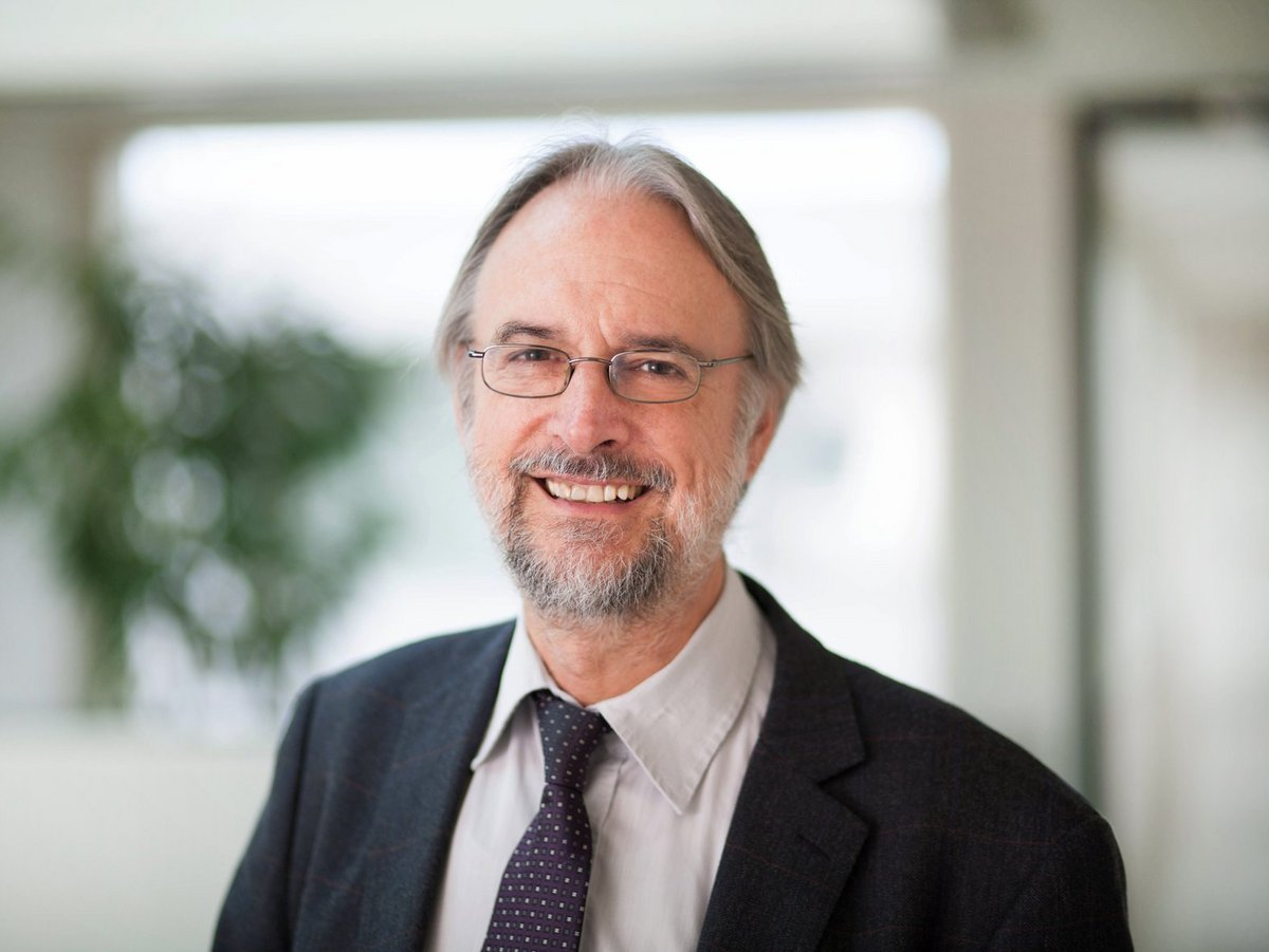 Prof. Dr. Dr. Karlheinz Brandenburg