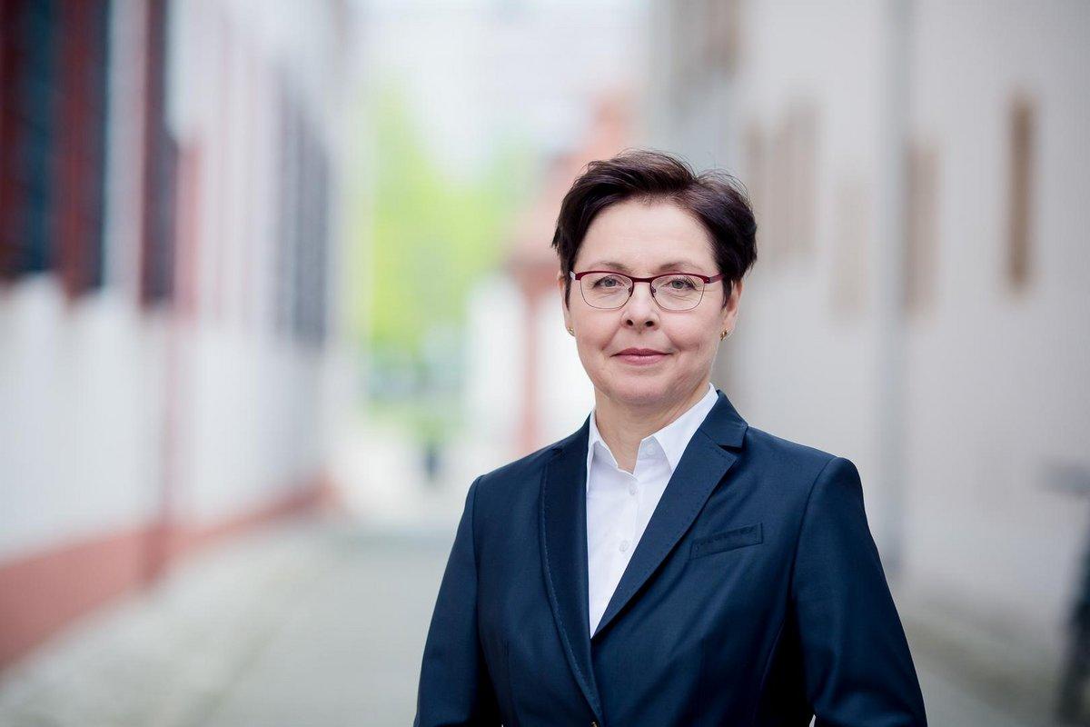 Ministerin Heike Taubert