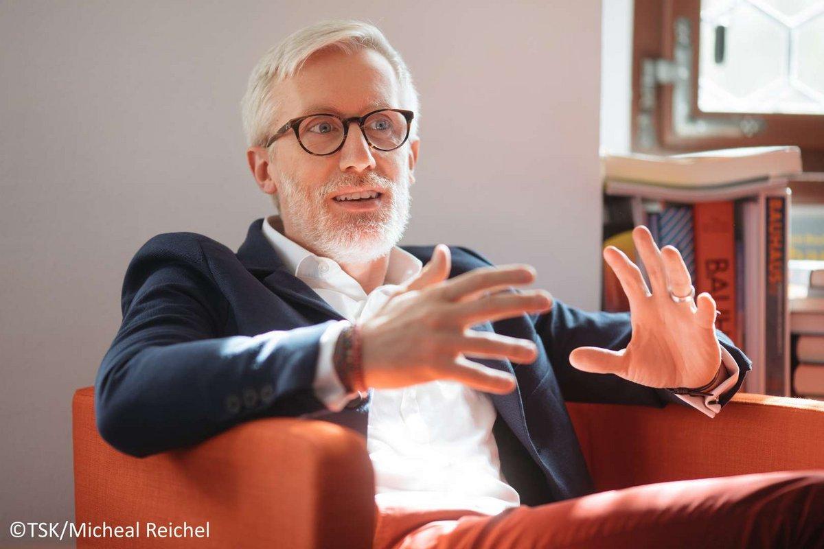 Prof. Dr. Benjamin-Immanuel Hoff (DIE LINKE)